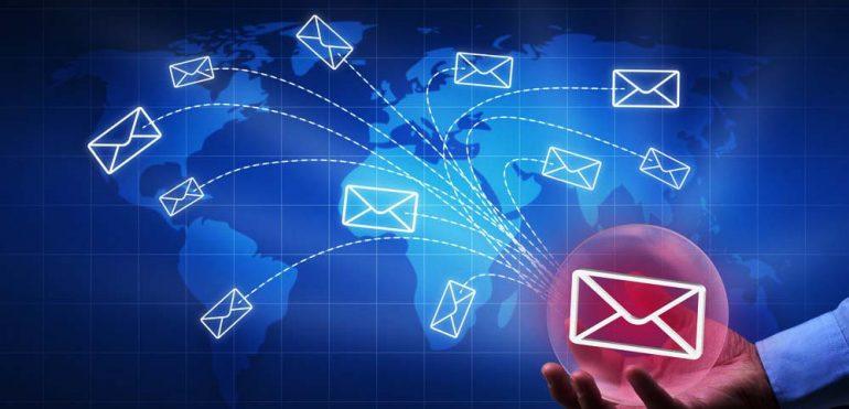 Заработок на email рассылках