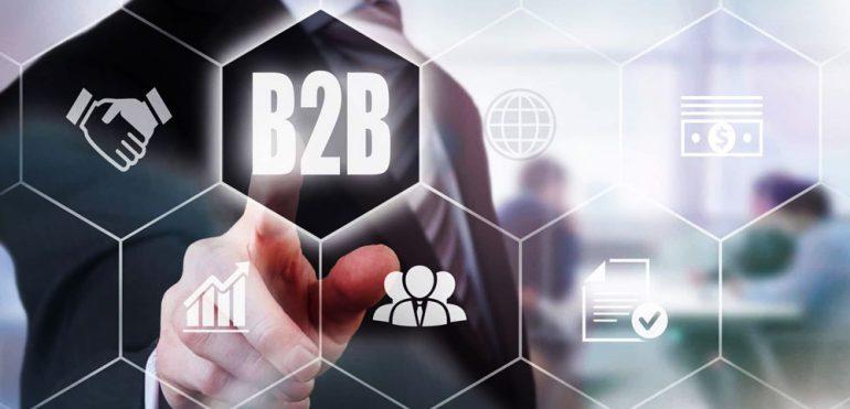Что такое b2b продажи