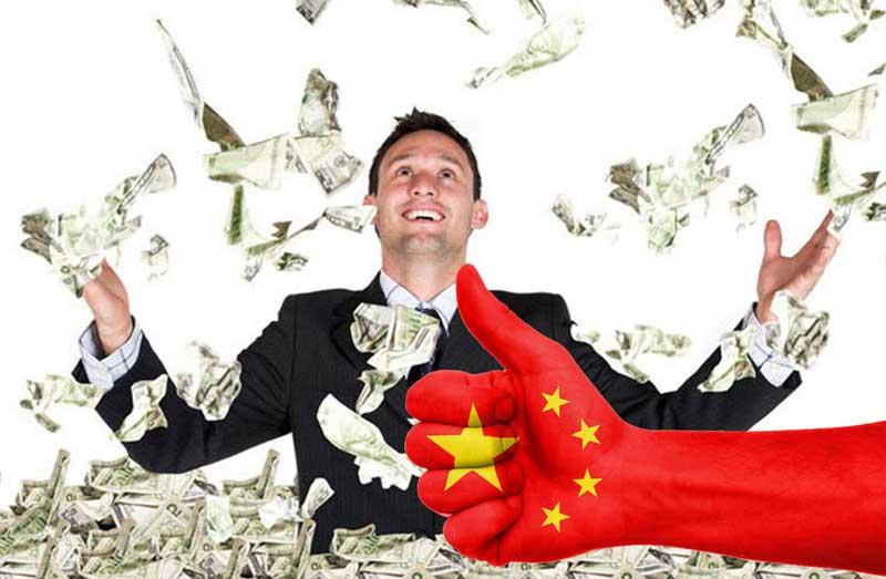 Успешный бизнес с Китаем