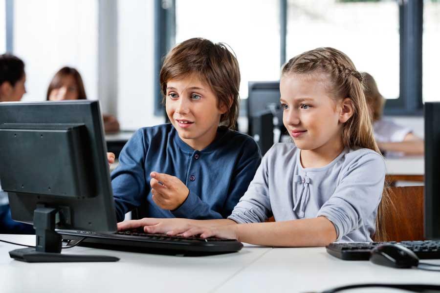 Геймификация в бизнесе для детей