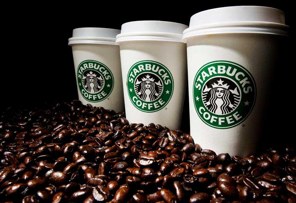 Starbucks успешная франшиза