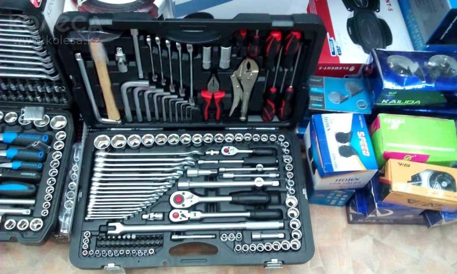 Набор инструментов для SMM