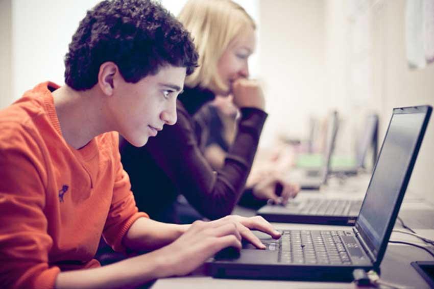 Заработок в сети для школьников